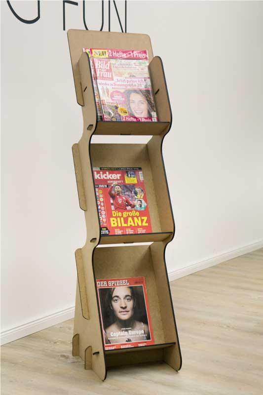 Magazin-Display | ECO