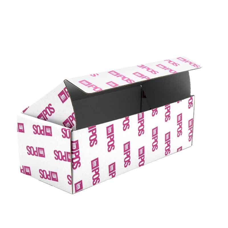 Verpackung  Karton Typ M
