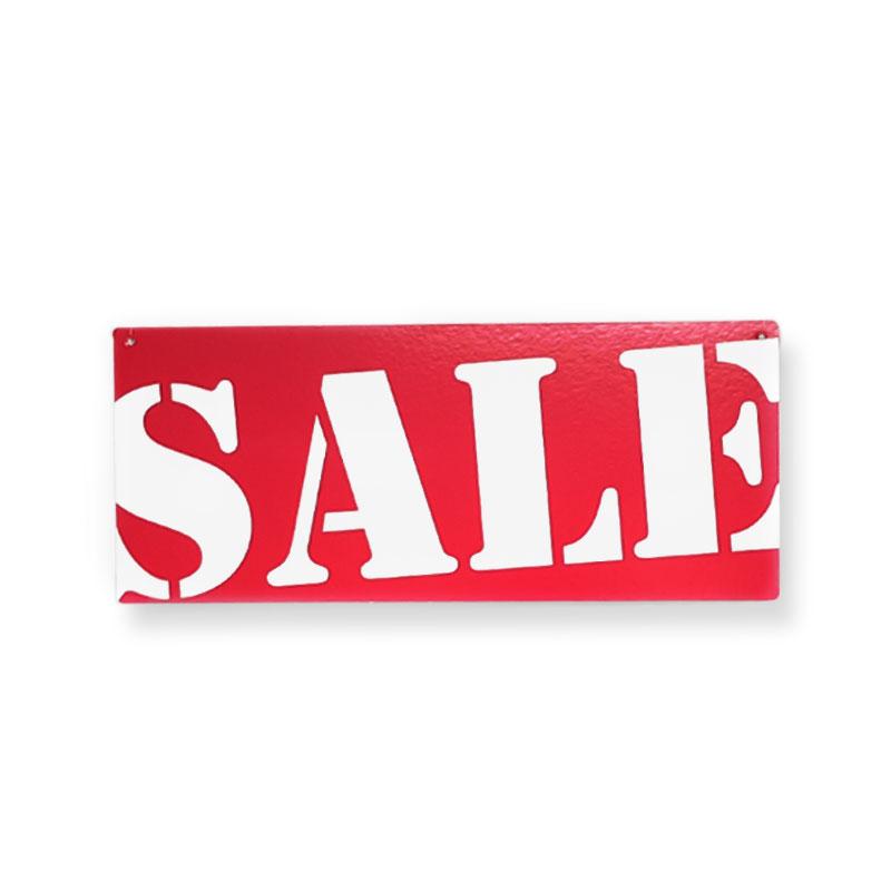 Deckenschild - Sale