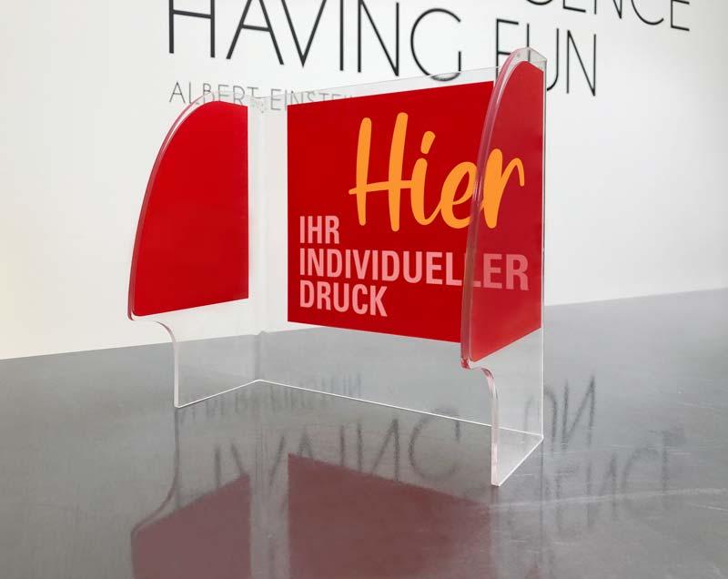 Top Titel Finder (TTF) -Display