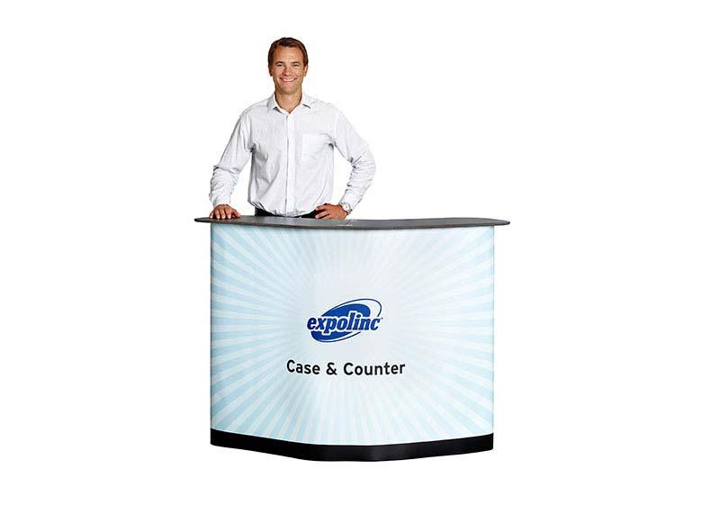 Transportkoffer Case & Counter