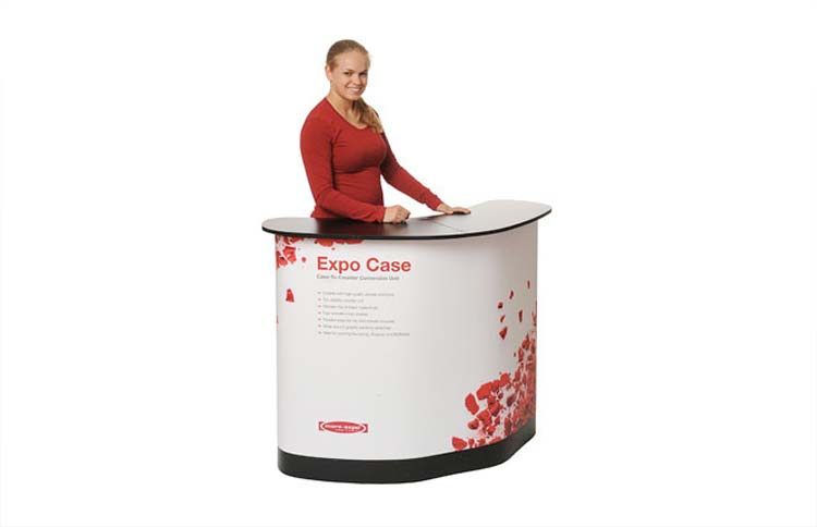 Transportkoffer Expo Case